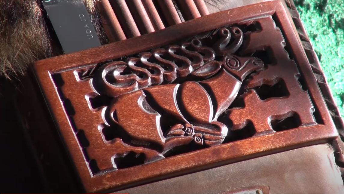 В Северной Осетии возрождают производство оружия в скифо-сарматском стиле