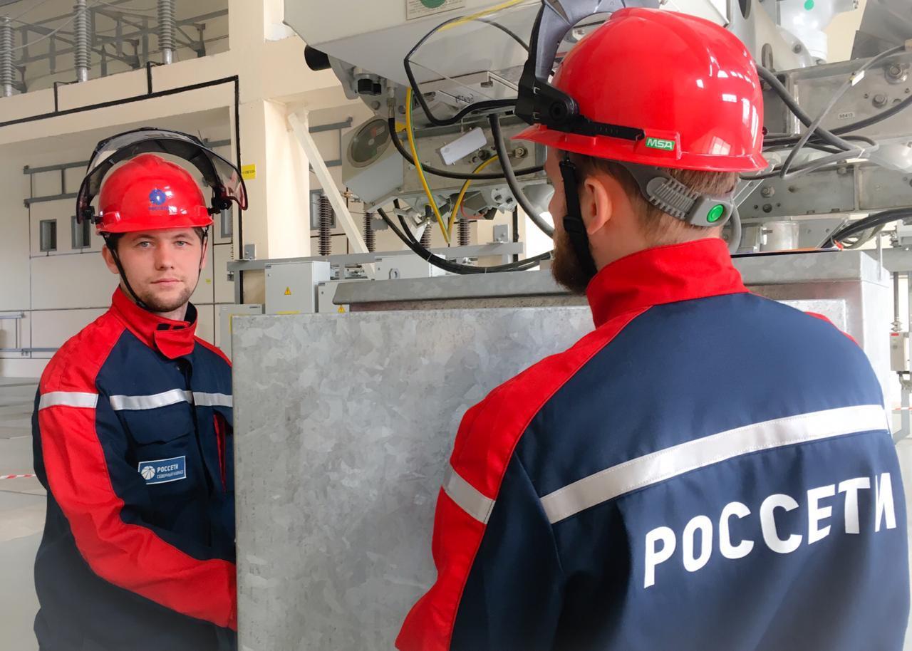 «Россети Северный Кавказ» в 2021 году отремонтируют 5,2 тысячи энергообъектов в СКФО