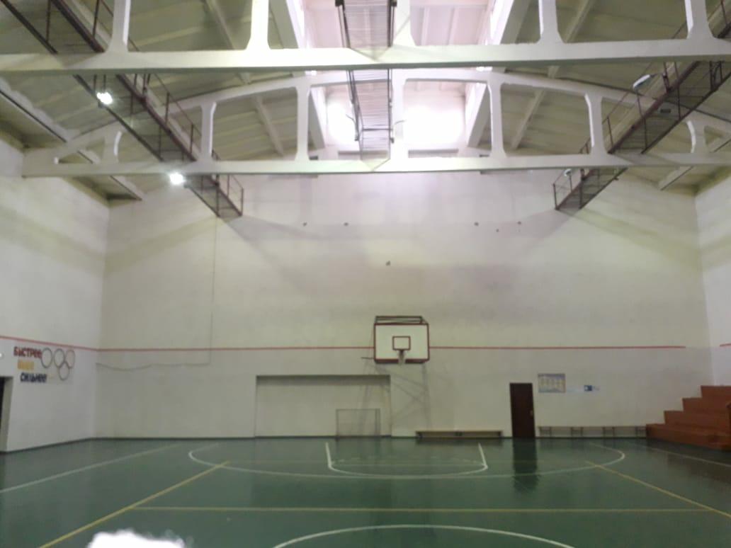 В одной из школ Владикавказа планируют открыть уникальный скалодром