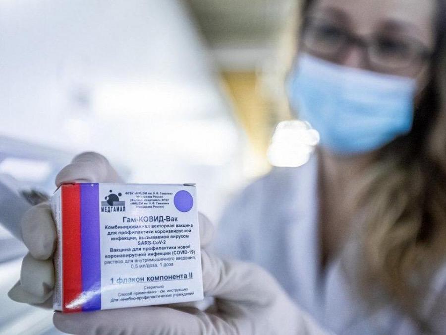 В Северной Осетии от коронавируса вакцинированы свыше 17 тысяч человек
