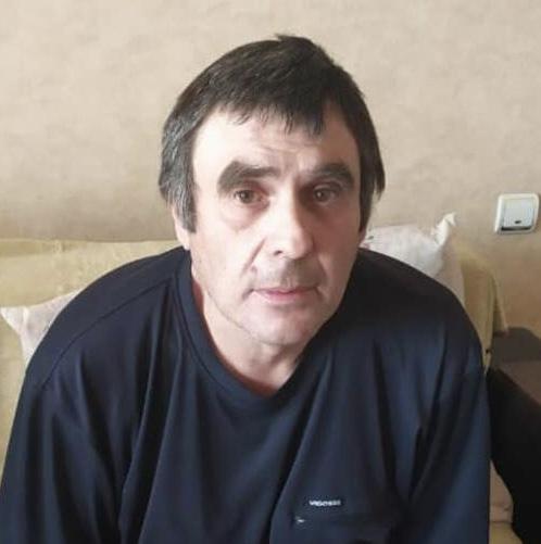 Полицейские нашли без вести пропавшего Валерия Пронского