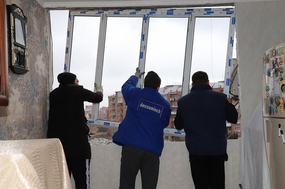 Во Владикавказе завершили работы по возмещению ущерба после взрыва на ул. Гагкаева
