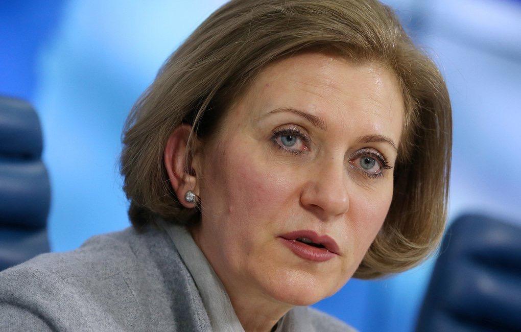 Ситуация с коронавирусом в России стабилизируется – Анна Попова