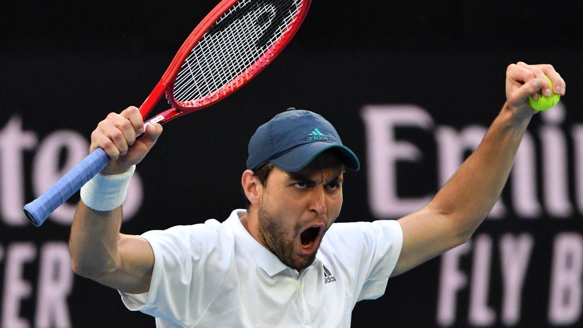 Рублев и Карацев вышли в четвертьфинал парного турнира в Дохе