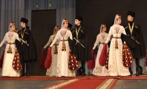 Во Владикавказе чествовали лучших работников культуры