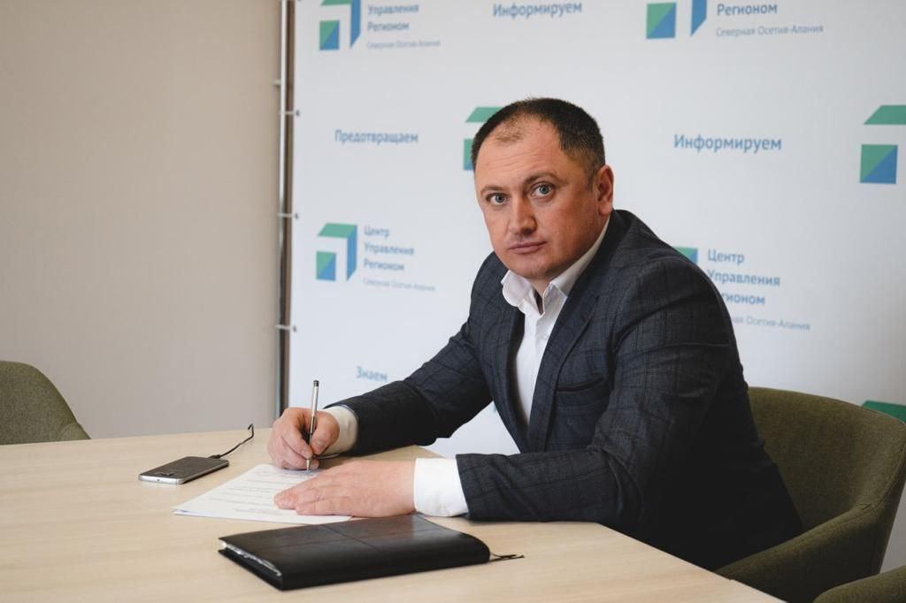Сергей Мильдзихов: На наших глазах формируется новый этап работы с обратной связью между жителями и властью