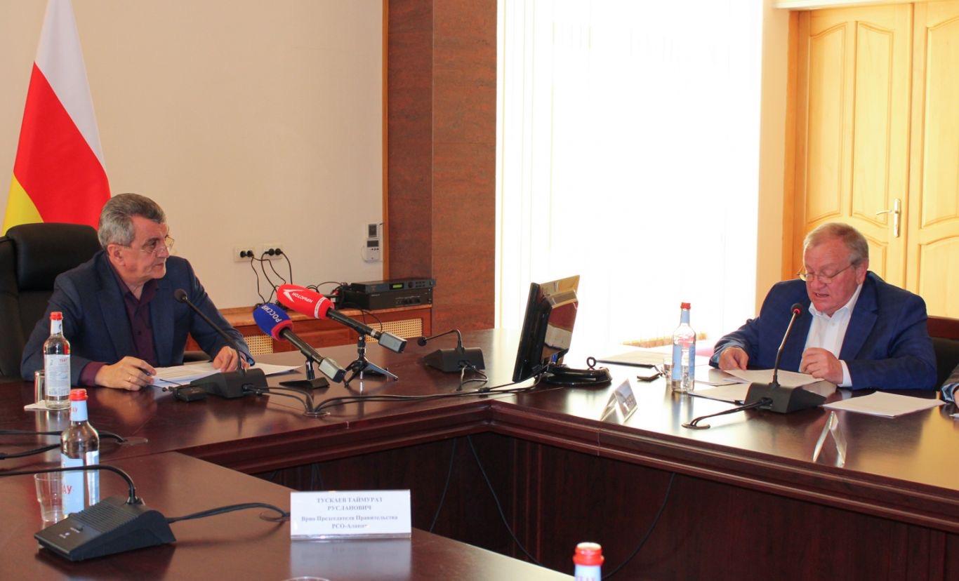 В Северной Осетии ведется работа по созданию селекционно-племенного центра форелеводства