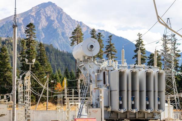 Почти 5 тысяч новых потребителей получили энергию от «Россети Северный Кавказ» в 1 квартале 2021 г.