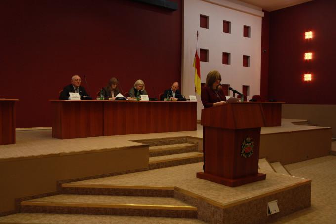 В АМС подвели итоги работы комиссии по воинскому учету и бронированию запаса