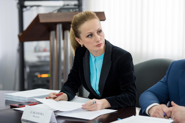 Руководитель пресс-службы главы и правительства Северной Осетии покидает свою должность