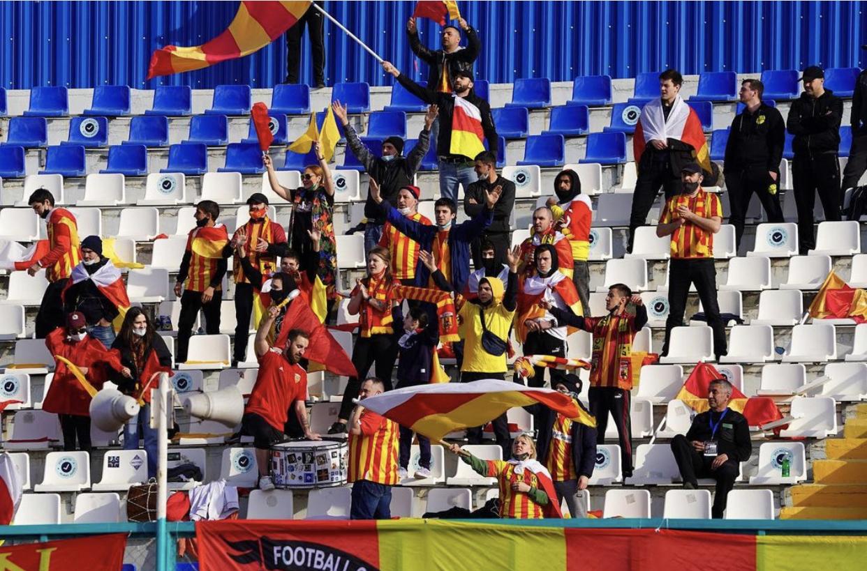«Алания» обеспечит болельщиков билетами на матч против московского «Торпедо»