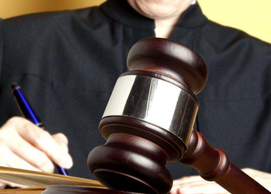 Житель Северной Осетии предстанет перед судом за нарушение ПДД, повлекшее смерть пешехода