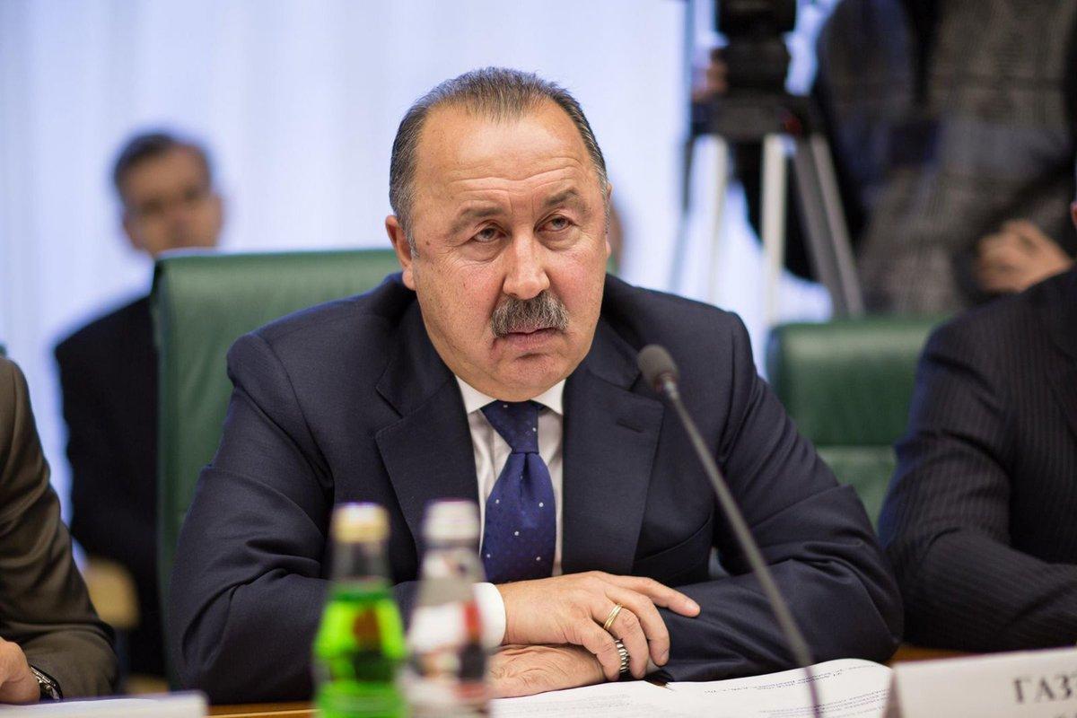 Валерий Газзаев высказался против создания Суперлиги