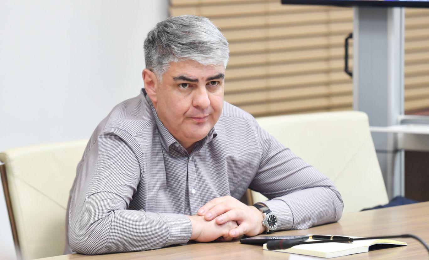 Заключены контракты на поставку оборудования двух канатных дорог для ВТРК «Мамисон» – Олег Карсанов