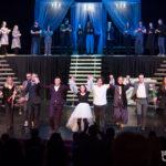 Нас очень тепло принимает Дагестан – Гиви Валиев о гастролях осетинского театра