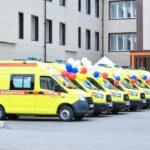 Герои в белых халатах: в России отмечают День работников скорой помощи