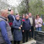 Нижегородские поисковики на Терском хребте обнаружили останки рядового из Моздока