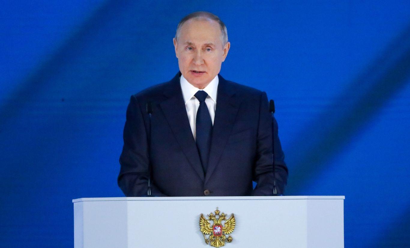 Владимир Путин объявил о новых социальных выплатах семьям