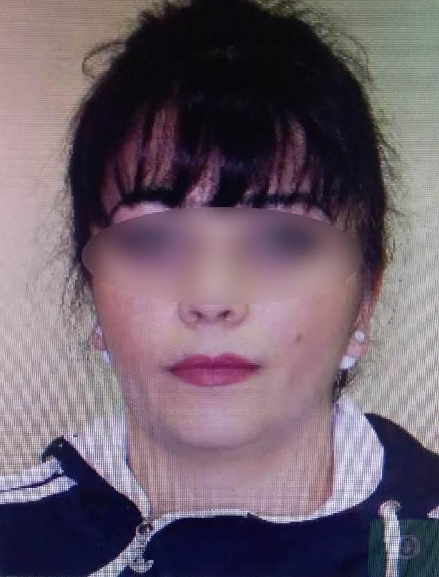 Полицейские задержали 40-летнюю женщину, находившуюся в федеральном розыске
