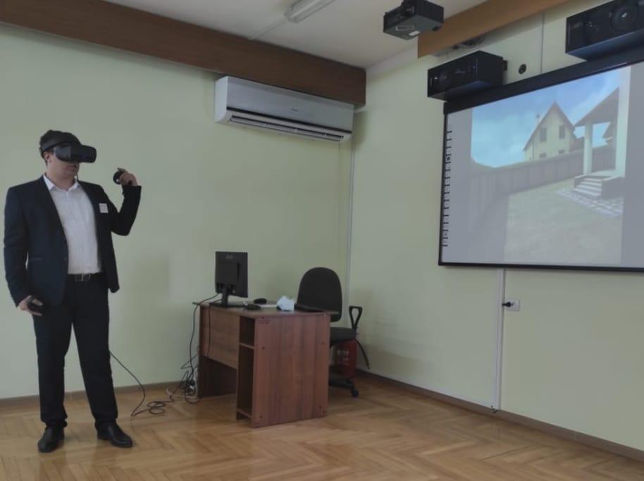 Специалистов «Россети Северный Кавказ» на виртуальном тренажере научат быстрее устанавливать «умные» счетчики