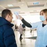 В Моздокском районе отмечается снижение заболеваемости COVID-19