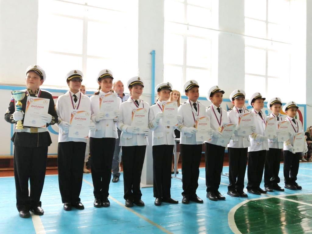 Ардонские школьники стали победителями игры «Защитники, вперед!»