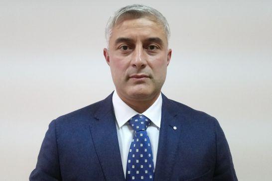 Назначен новый министр спорта Северной Осетии