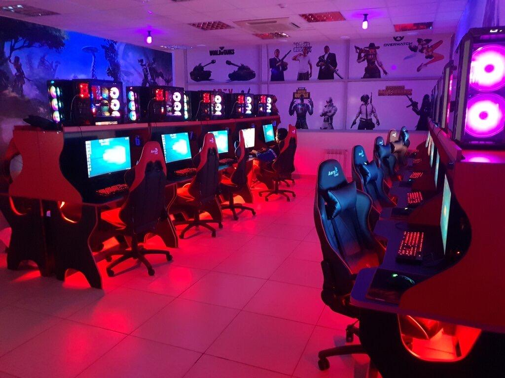 Полицейские ликвидировали незаконный игровой клуб во Владикавказе