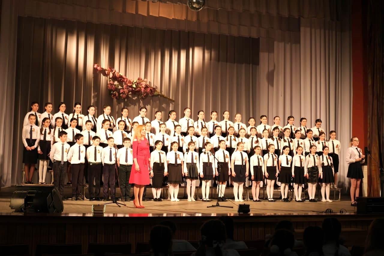Названы лучшие школьные хоровые коллективы в 2021 году