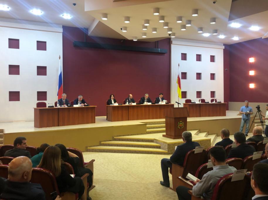 Конкурс по отбору претендентов на должность главы АМС г. Владикавказа состоится 17 июня