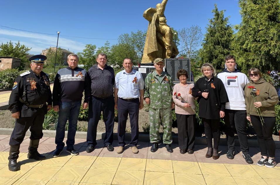 Моздокские поисковики установили место захоронения уроженца города Прохладный, погибшего в 1942 году
