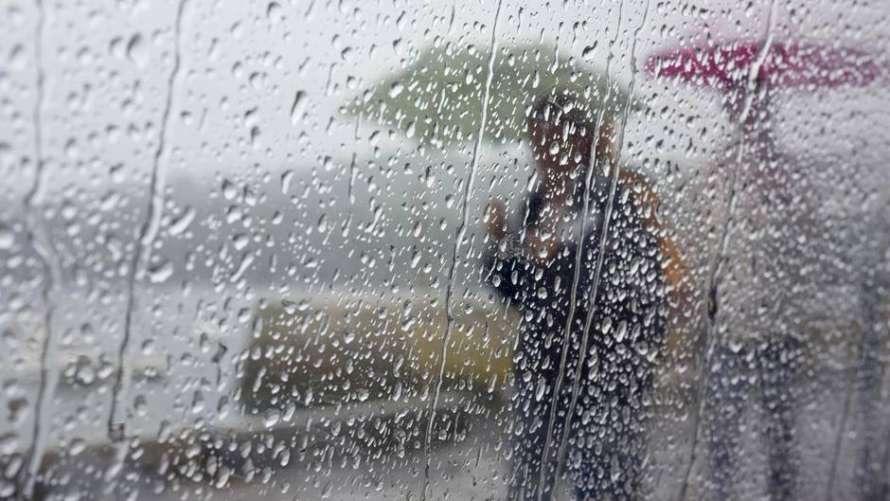 В республике объявлено штормовое предупреждение