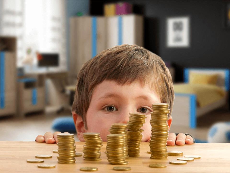 Прием заявлений на выплату в 10 тыс. рублей на детей начнется в середине июля
