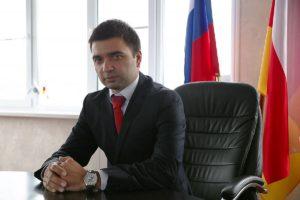 Тимур Ортабаев покидает должность секретаря партии «Единая Россия»