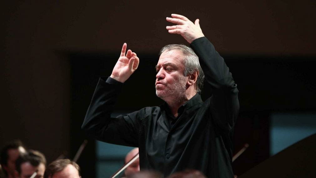 Две симфонические программы сыграет Валерий Гергиев в свой день рождения в рамках Московского Пасхального фестиваля