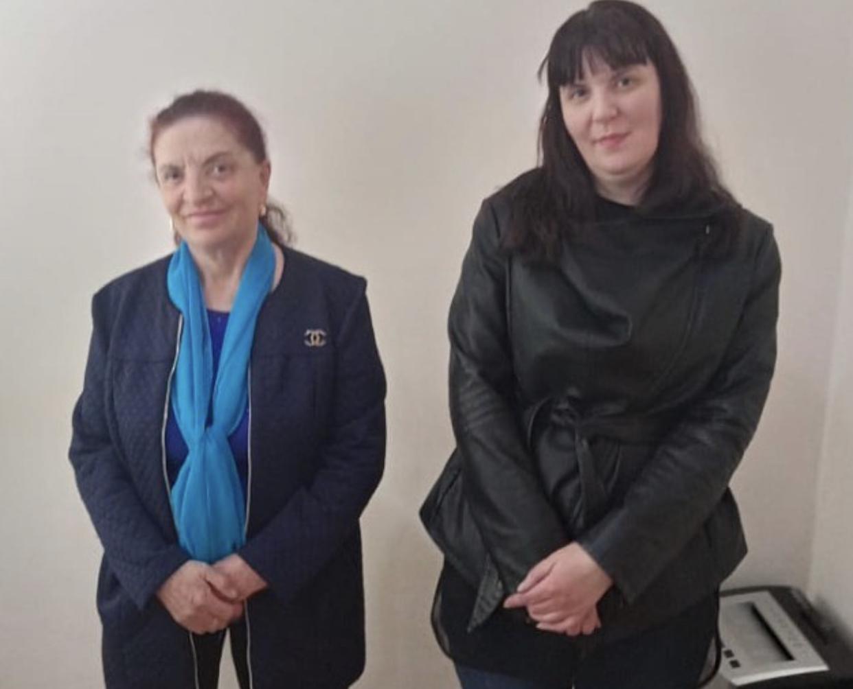 Во Владикавказе найдена пропавшая минувшей ночью Ирина Колесниченко