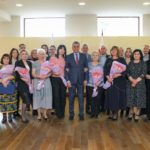 Сергей Меняйло наградил врачей Северной Осетии за вклад в борьбу с COVID-19