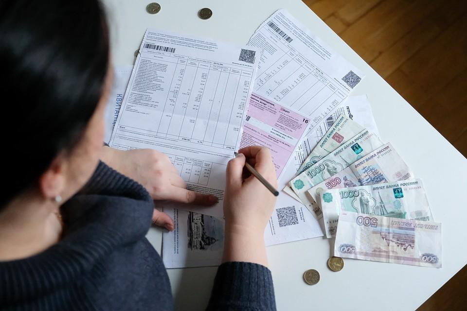 В Северной Осетии с 1 июля повысят тарифы на услуги ЖКХ