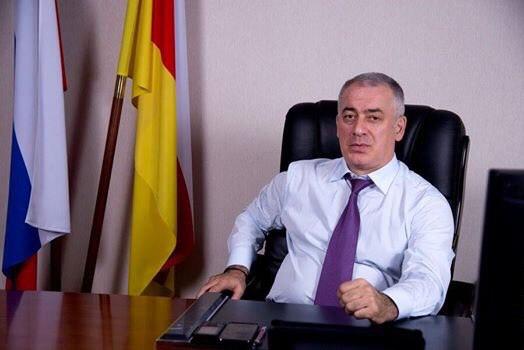 Сергей Меняйло назначил первого заместителя председателя правительства Северной Осетии