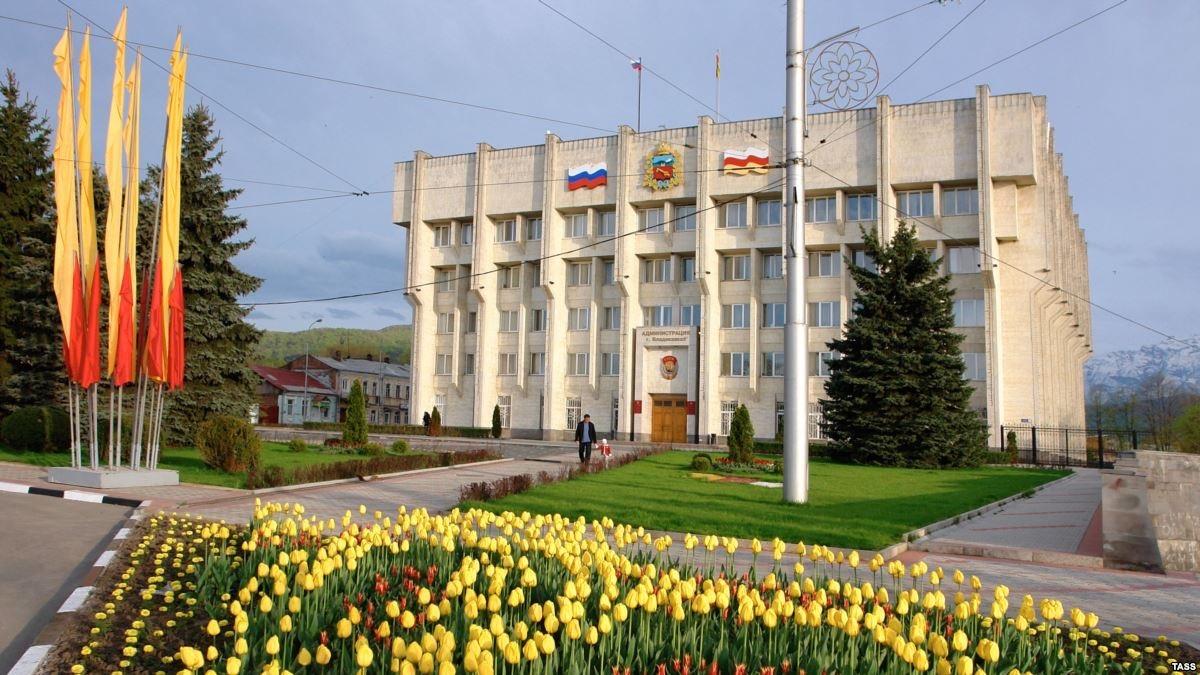 На должность нового главы АМС Владикавказа выдвинуты два кандидата