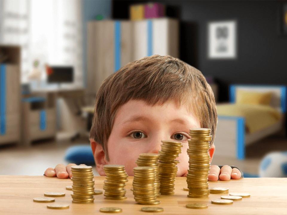 С 1 июля в РФ начнут выплачивать два новых детских пособия