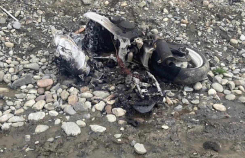 В Северной Осетии возбуждено уголовное дело по факту смертельного ДТП