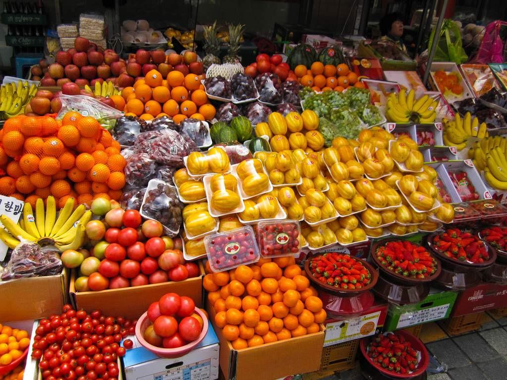 Поставки сельхозпродукции из Ирана в Северную Осетию начнутся в июле