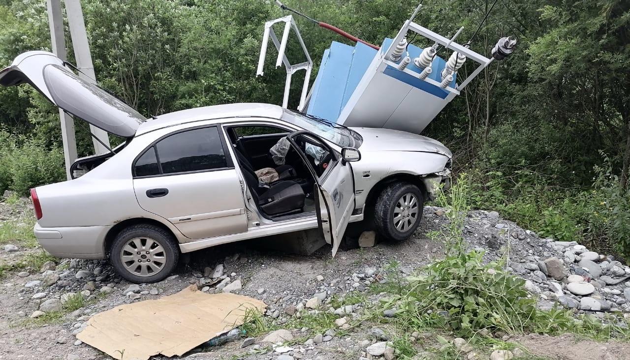 Прокуратура и МВД Северной Осетии проводят проверку по факту ДТП с участием подростков