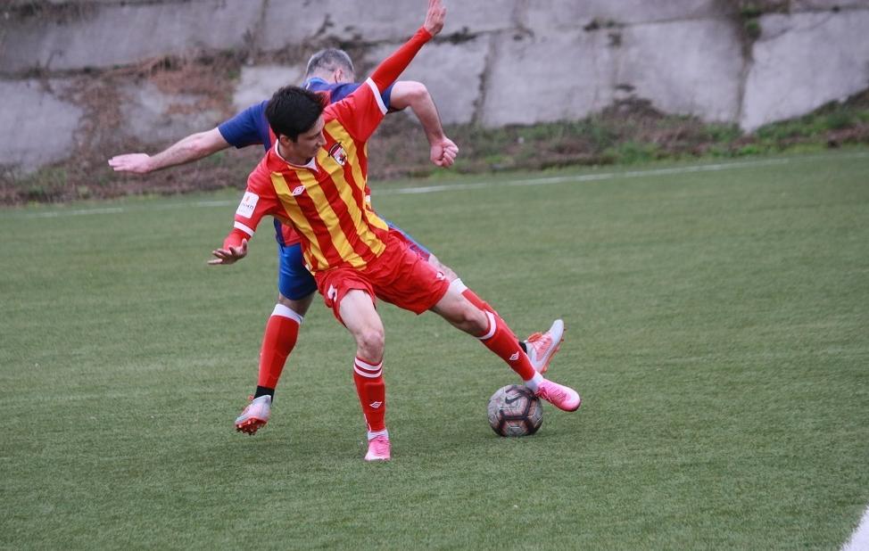 В российском футболе увеличится представительство осетинских профессиональных клубов