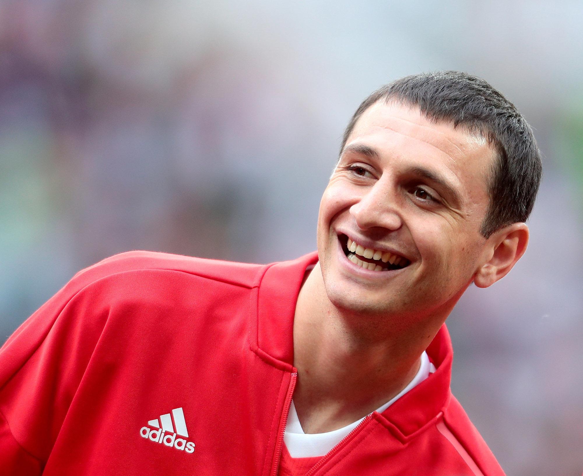 Алан Дзагоев вошел в список легенд Евро с 1996 года