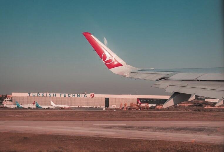 Россия возобновляет авиасообщение с Турцией с 22 июня