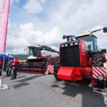 В Северной Осетии состоялась межрегиональная сельскохозяйственная выставка «День поля-2021»
