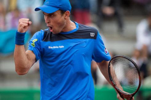 Карацев и Перселл вышли во второй круг парного турнира ATP в Лондоне