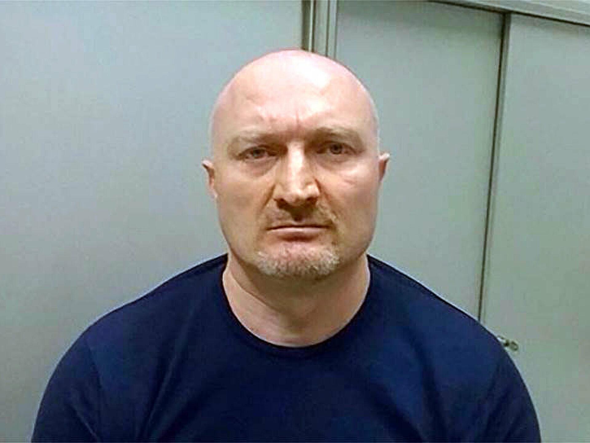 Верховный суд отложил решение по делу главаря банды киллеров Гагиева